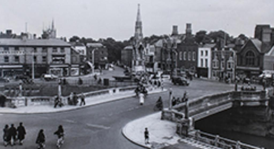 Wisbech Heritage