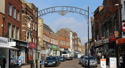 An image relating to Another Wisbech High Street redevelopment set to get underway