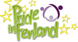 An image relating to Fenland's community heroes recognised at virtual Pride in Fenland Awards